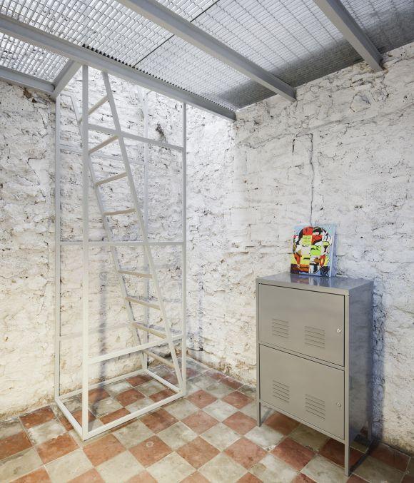Interni siciliani for Studio architettura catania